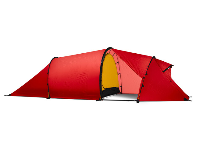 Hilleberg Nallo 3 GT Tent red